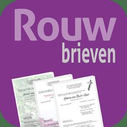 Rouwbrieven