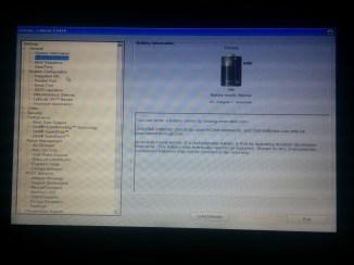 Dell - AC Power - BIOS