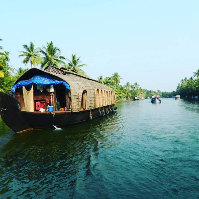 keralabackwaters September to March winter season considered as the besthellip