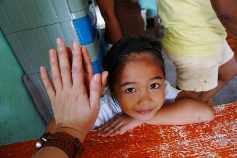 Volunteering at NGO