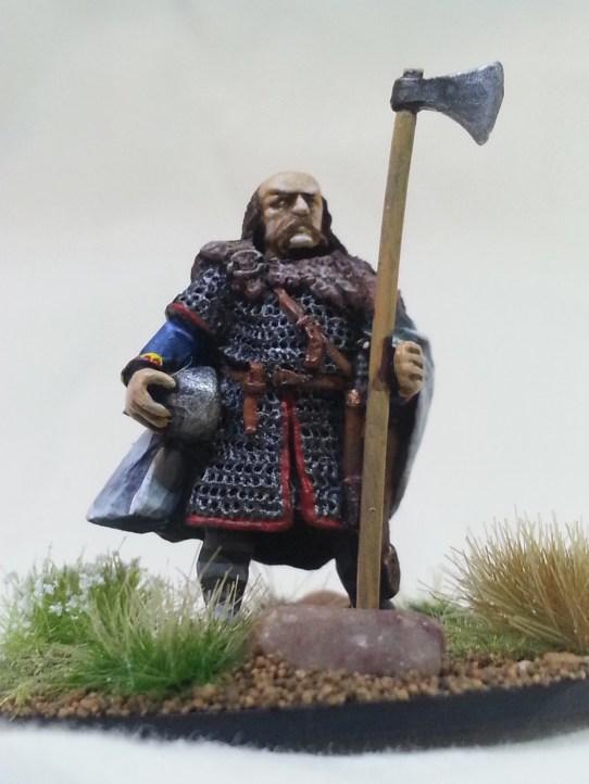 Anglo Dane Warlord