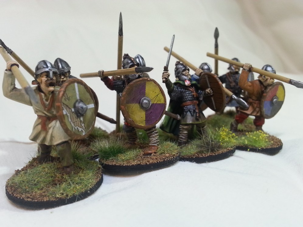 Anglo Dane Warrior Group Shot 2