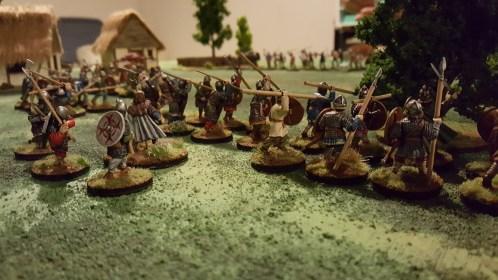 AngloDane Battleline 1