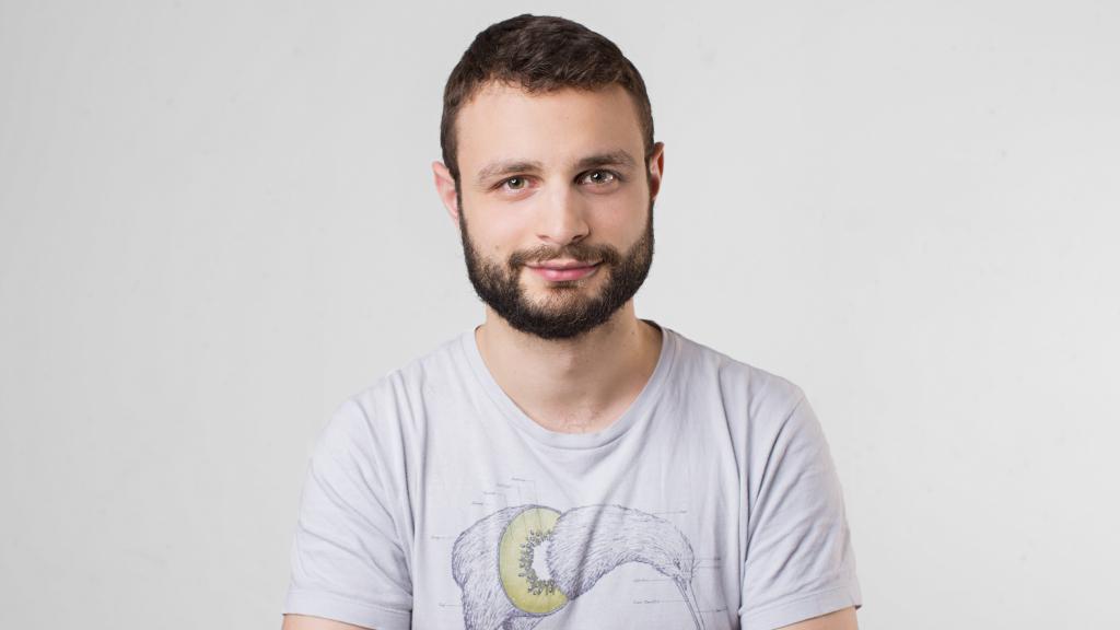 Alessio Romito (2016)