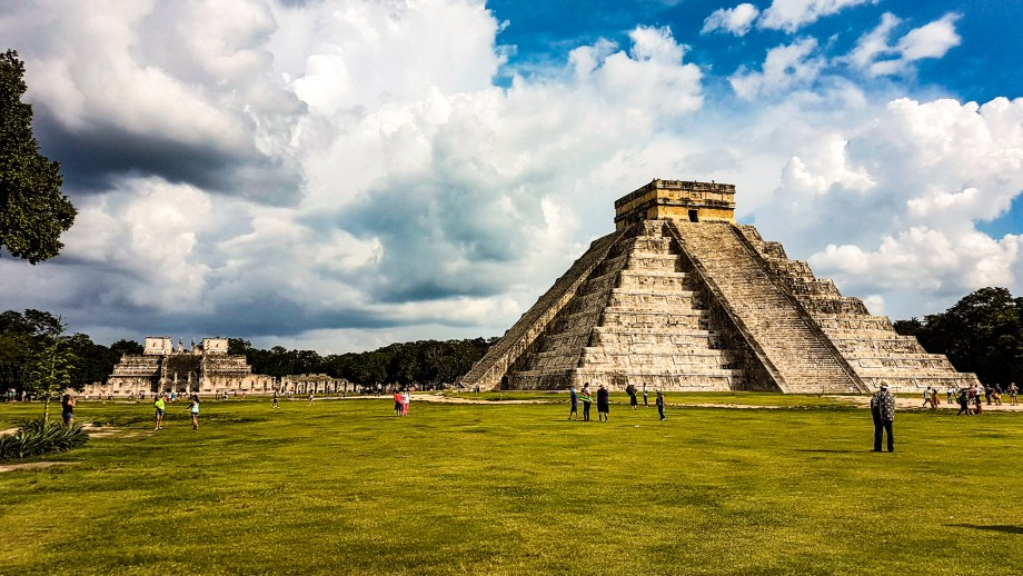 Mexico 2017 – Part 3: Chichén Itzá