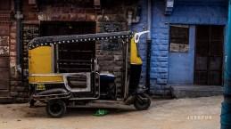 Jodhpur Rickshaw