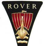Rover P6 Logo 1