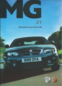 DSC_0001 MG ZT Brochure Australia 2004