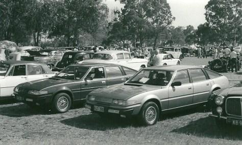 DSC_0004 1979 Rover 3500 SD1 Warwick Farm 16-9-1979