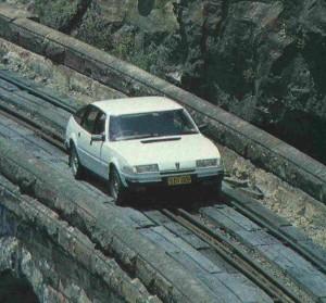 Motor February 1982 Title
