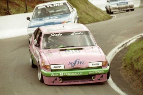 Bathurst 1986