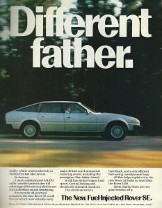 DSC_0008 Rover 3500 SE Ad November 1981 Page 2