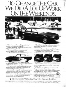 DSC_0017 Rover 3500 SD1 May 1979 Bulletin 3