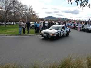 P1100188 Rover 3500SE Canberra ACT 9-5-2015