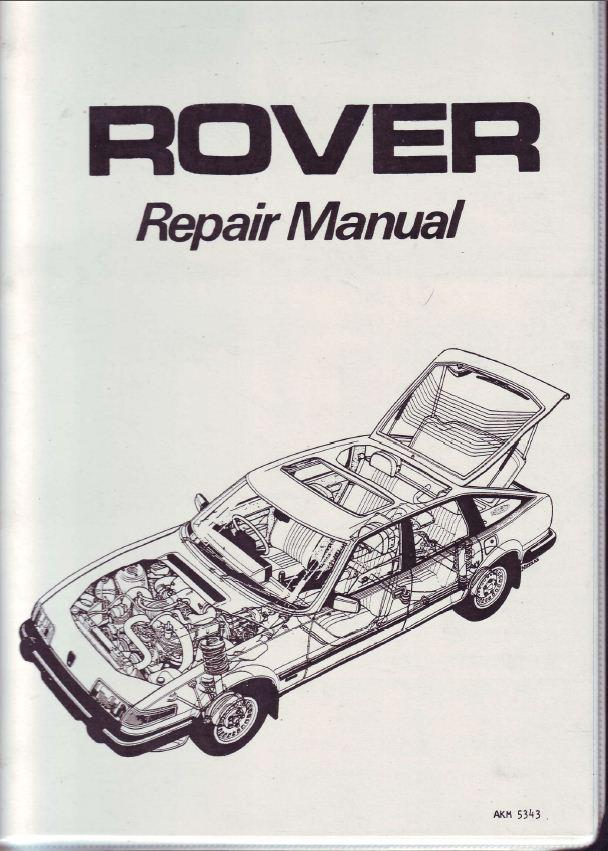 Rover Sd1 Wiring Diagram Rover P5 Rover P6 Rover P4 Rover Jet 1