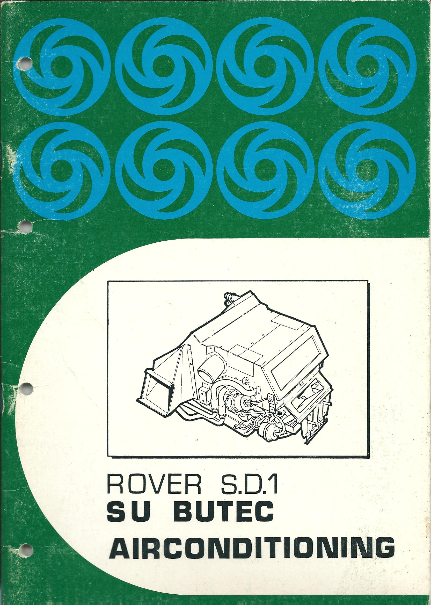 workshop manuals rover sd1 australia rh roversd1australia com