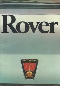 DSC_0001 Rover 2300 2600 3500 V8S Brochure Cover 1979