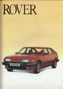 DSC_0003 Rover Vitesse 10-1982