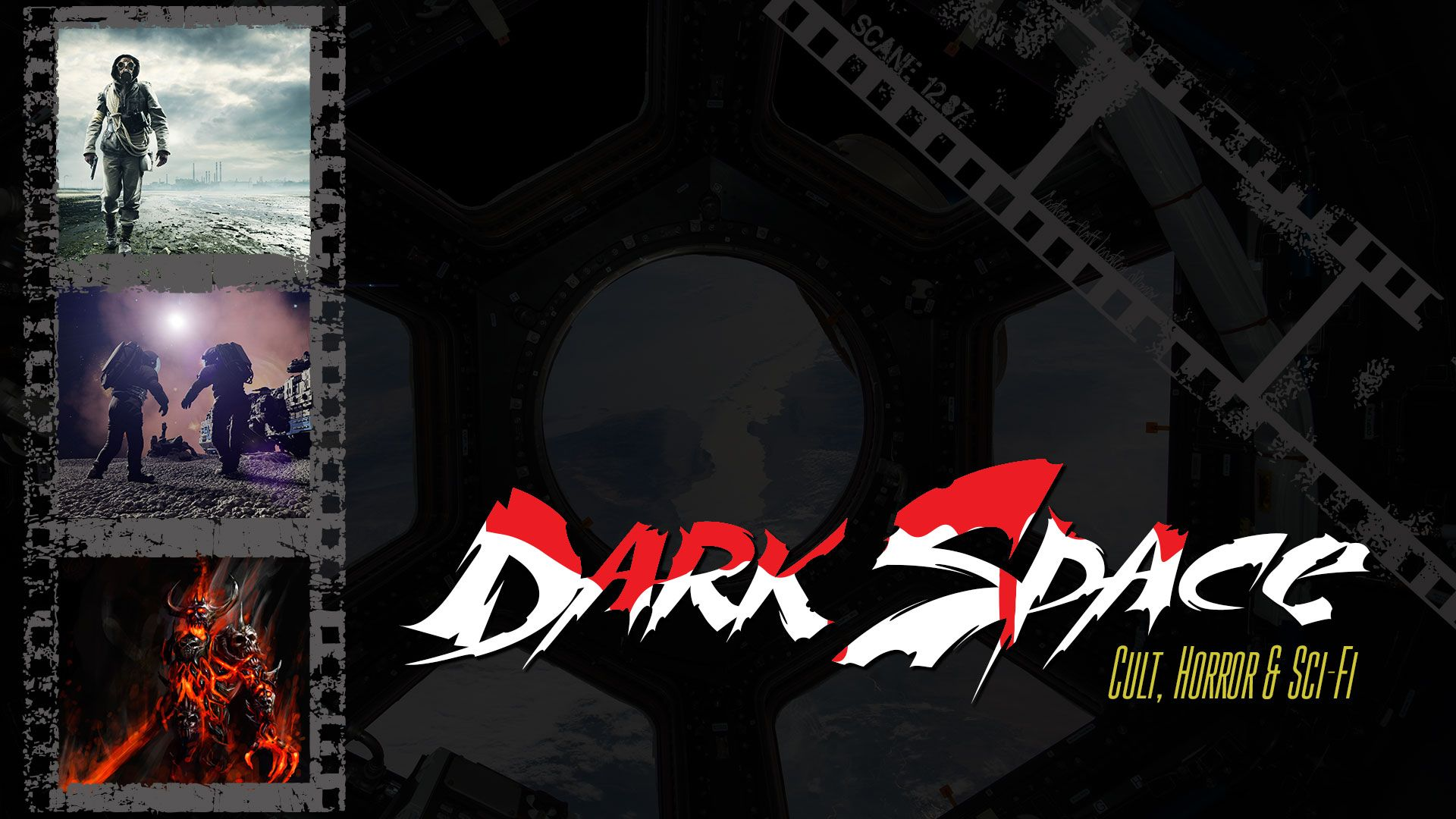 Dark Space TV
