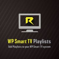 Playlists for WP Smart TV