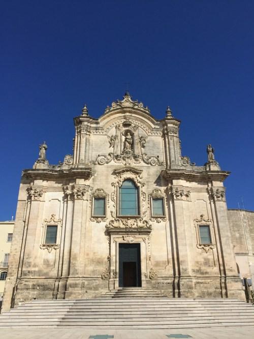 Saint Francesco Church