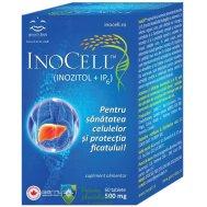 InoCell 500 mg, 60 capsule. Liver Detox.