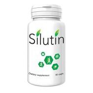 Silutin(60 caspule)