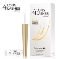 Ser pentru Intarirea Genelor Long4Lashes, 3 ml, Oceanic