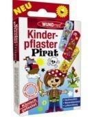 Plasturi pentru copii – Piraţi *10 buc