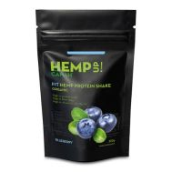 Fit Shake Proteic de Canepa si Afine Bio
