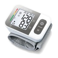 Tensiometru digital de incheietura Sanitas SBC15, sistem WHO