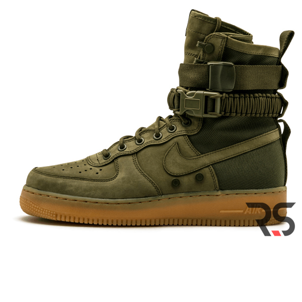 Кроссовки Nike Air Force 1 Special Field (Rovno-Store.com)