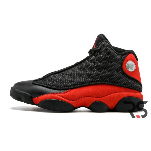 Баскетбольные кроссовки Air Jordan 13 Retro «Bred Black Red» 6ce36707fe495