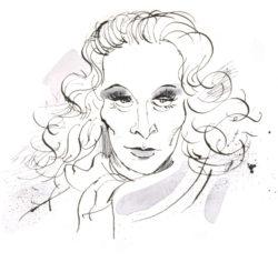 Marlena Dietricht