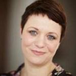 image of rowan martin freelance uk copywriter face looking at camera portrait