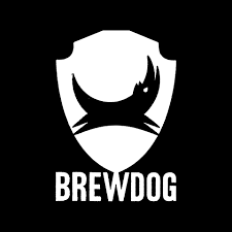 logo for brewdog craft beer company given as example for great copywriter