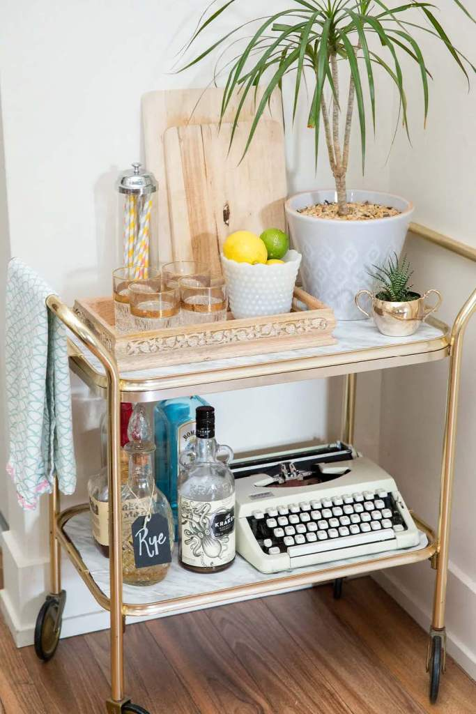 Upcycle Cart