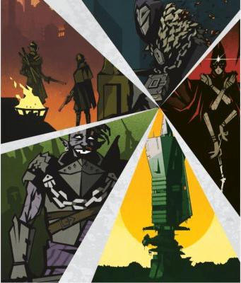 Everything Spire digital bundle | Rowan, Rook and Decard