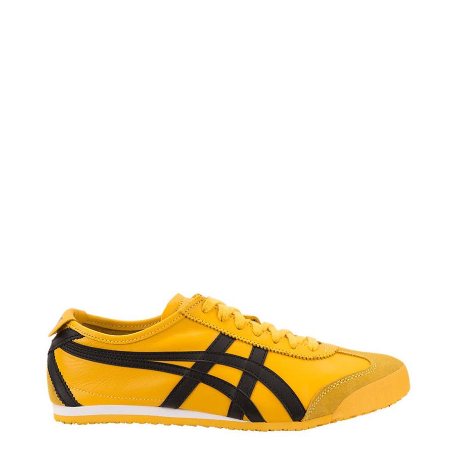 Home   Products   Footwear Women s   Onitsuka Tiger Women s   Onitsuka  Tiger Mexico 66 Yellow Black Women s b878db0b83