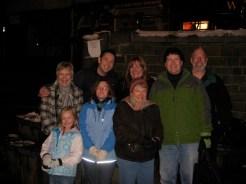 Durham family picture
