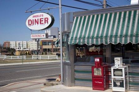 Angelo's Diner