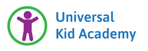 UKA Logo full