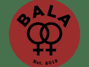 BALA logo large