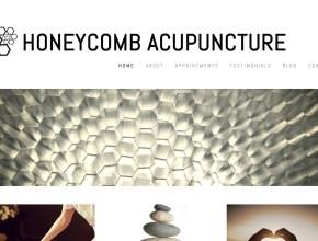 acupuncture website design berkeley