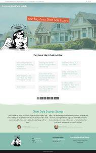real estate web design oakland scaled