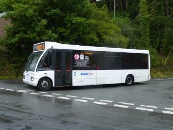 No. 19 bus