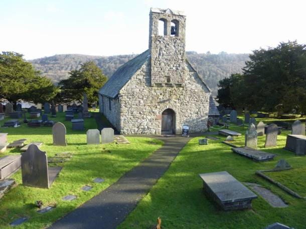 caerhun church 3