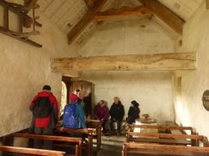 Llangelynnin Old Church