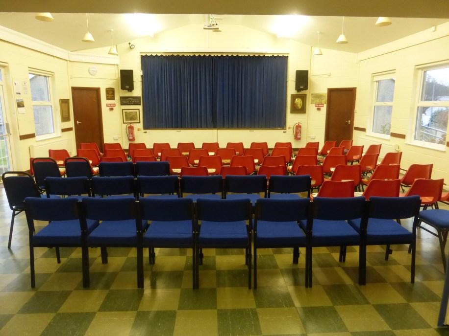 Rowen Community Cinema