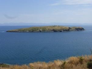 St. Tudwal's Islands